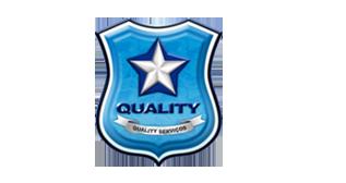 Como é a prestação de serviços terceirizados de limpeza, portaria e vigilância na sua empresa? Se você ainda não acompanha e avalia isso com um APP conheça a Quality.